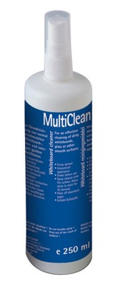 Whiteboardreiniger, 250 ml